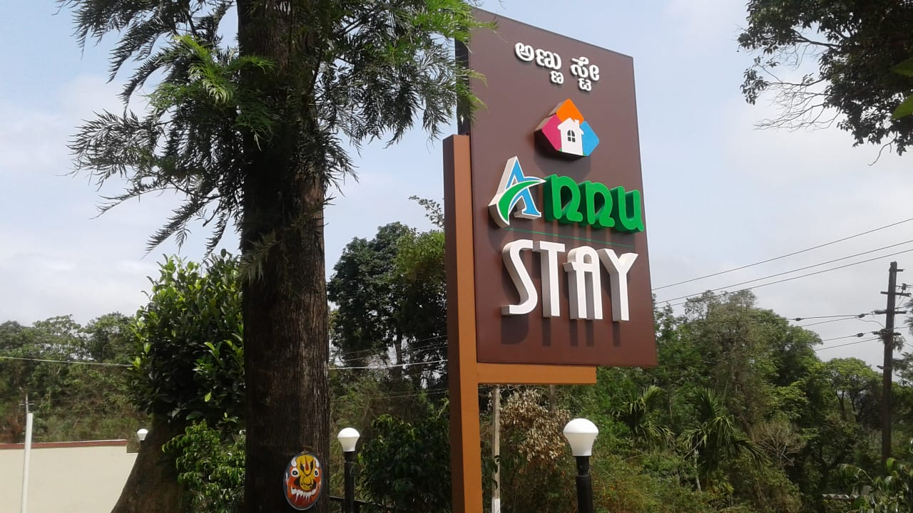 Annu Stay Deluxe Room