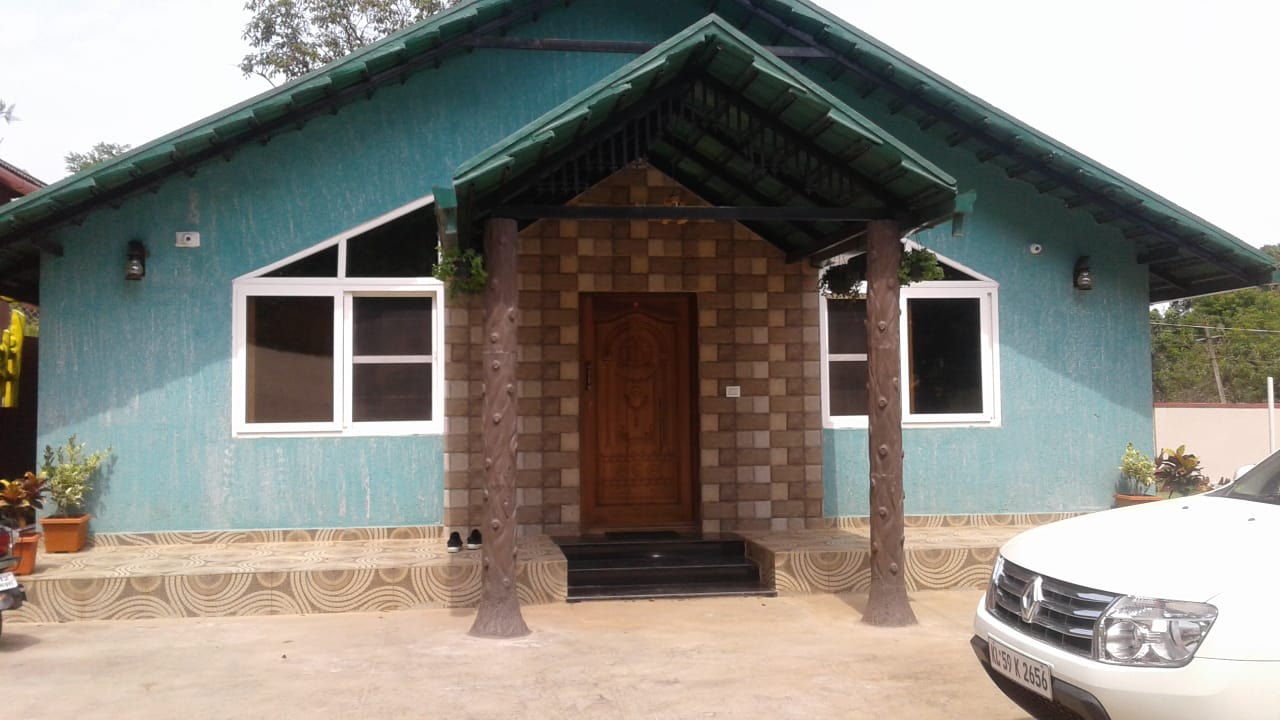 Annu Stay - 2 BHK House