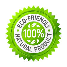 Natural & Eco-Friendly Household Products