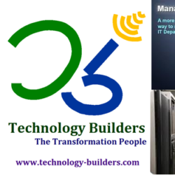 Technology Builders pos